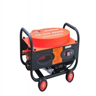 High pressure washer KM380