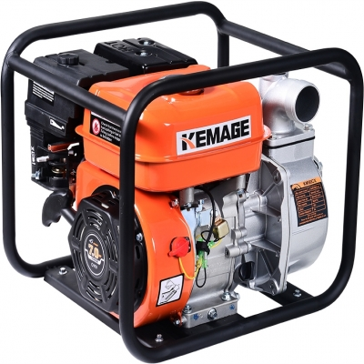 Gasoline water pump KM50CX